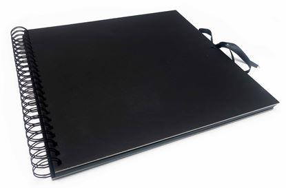 Obrázek Album XL - 300x300 - černá